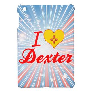 Amo Dexter, New México