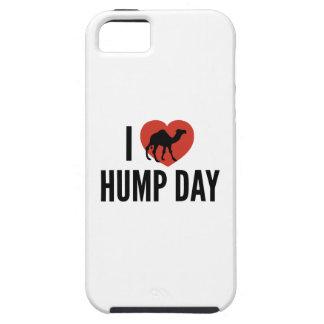 Amo día de chepa funda para iPhone 5 tough