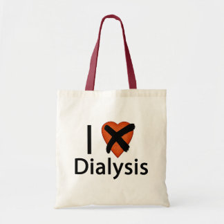 Amo diálisis (NO) Bolsas