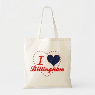 Amo Dillingham, Alaska Bolsa De Mano