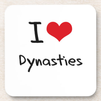 Amo dinastías posavaso