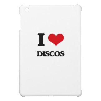Amo discos