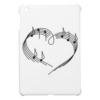 Amo diseño de la música