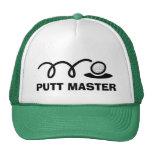 Amo divertido del putt de los gorras el | del golf
