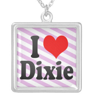 Amo Dixie Grimpolas