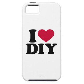 Amo DIY iPhone 5 Carcasa