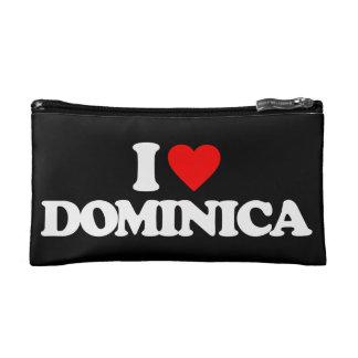 AMO DOMINICA