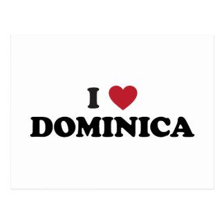 Amo Dominica Postal