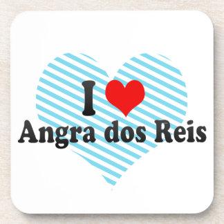 Amo DOS Reis, el Brasil de Angra Posavaso