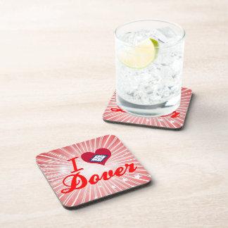 Amo Dover, Arkansas Posavasos De Bebidas