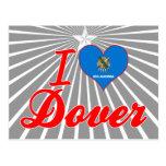 Amo Dover, Oklahoma Postal