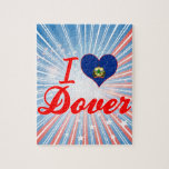 Amo Dover, Vermont Puzzles