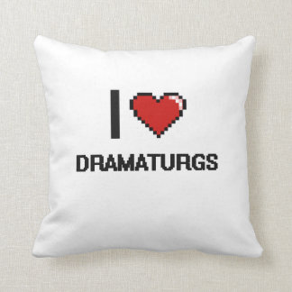 Amo Dramaturgs Cojines