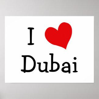 Amo Dubai Posters