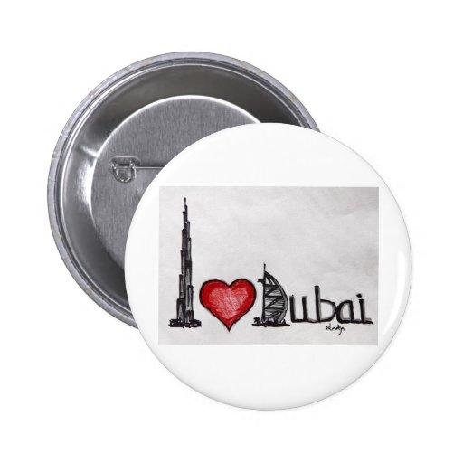 Amo Dubai Pins