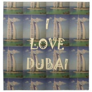 Amo Dubai Servilleta
