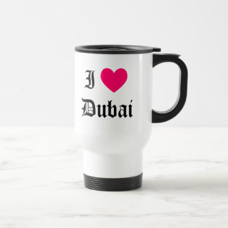 Amo Dubai Taza Térmica