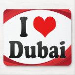 Amo Dubai, United Arab Emirates Tapete De Ratones