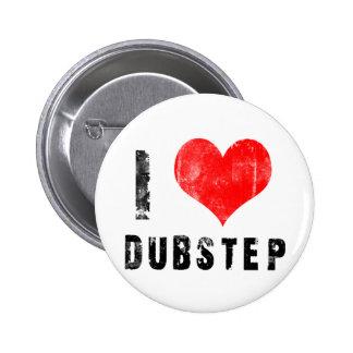 Amo Dubstep Pin