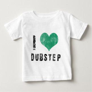 Amo Dubstep Remeras