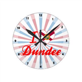 Amo Dundee, la Florida Relojes