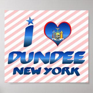 Amo Dundee Nueva York Impresiones
