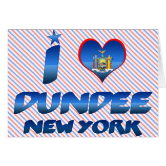 Amo Dundee Nueva York Felicitaciones