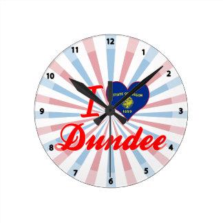 Amo Dundee, Oregon Relojes