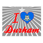 Amo Durham, Connecticut Postal
