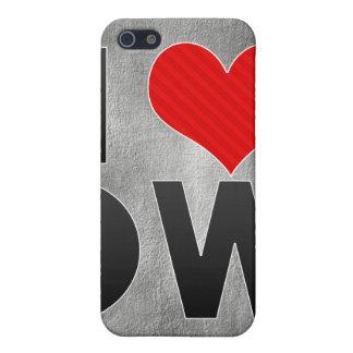 Amo DW iPhone 5 Coberturas