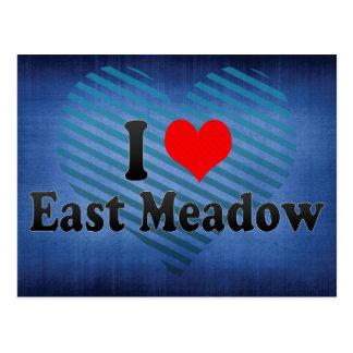 Amo East Meadow, Estados Unidos Postal
