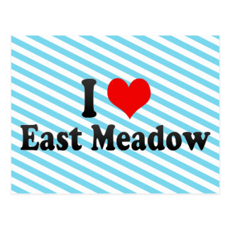Amo East Meadow, Estados Unidos Postales
