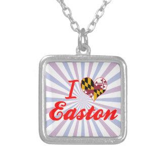 Amo Easton Maryland Grimpolas Personalizadas