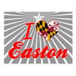 Amo Easton, Maryland Postal