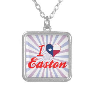 Amo Easton Tejas Grimpolas Personalizadas