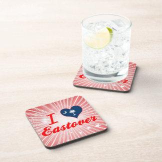 Amo Eastover, Carolina del Sur Posavasos De Bebidas
