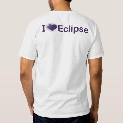 Amo eclipse playera