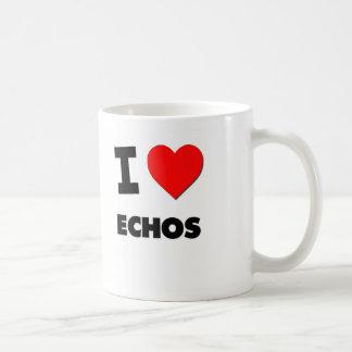 Amo ecos tazas de café
