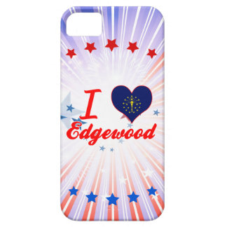 Amo Edgewood, Indiana iPhone 5 Carcasas