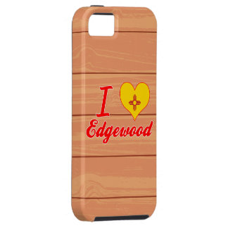 Amo Edgewood, New México iPhone 5 Case-Mate Fundas