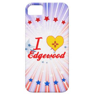 Amo Edgewood, New México iPhone 5 Protectores