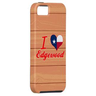 Amo Edgewood, Tejas iPhone 5 Cárcasas