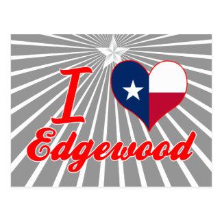 Amo Edgewood, Tejas Postal