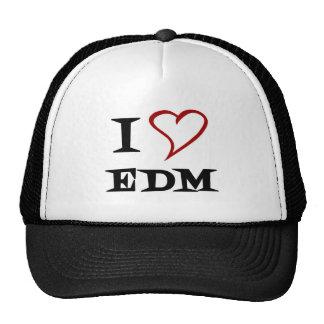 Amo EDM Gorra