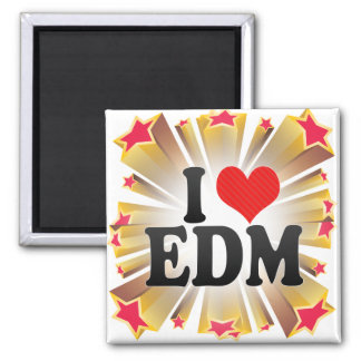 Amo EDM Imanes