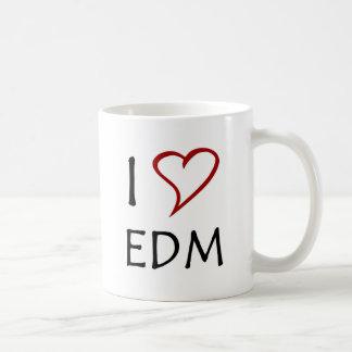 Amo EDM Taza