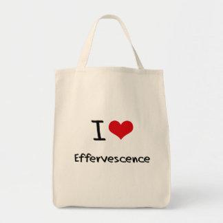 Amo efervescencia bolsa