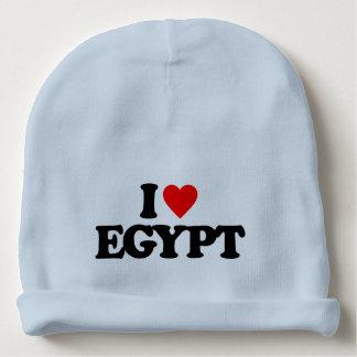 AMO EGIPTO GORRITO PARA BEBE