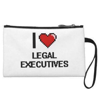 Amo ejecutivos legales
