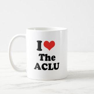 AMO EL ACLU - .PNG TAZAS